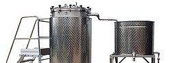 Alambics et Distillateurs INOX