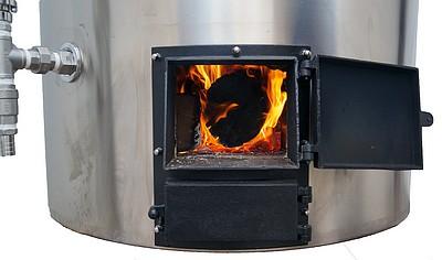 DISTILLATEURS BOIS - 50 à 500 litres