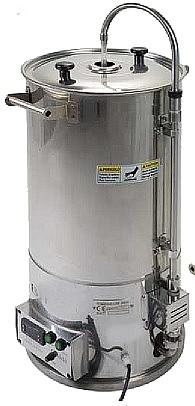 INFUSEUR Plantes ELECTRIQUE 40 litres