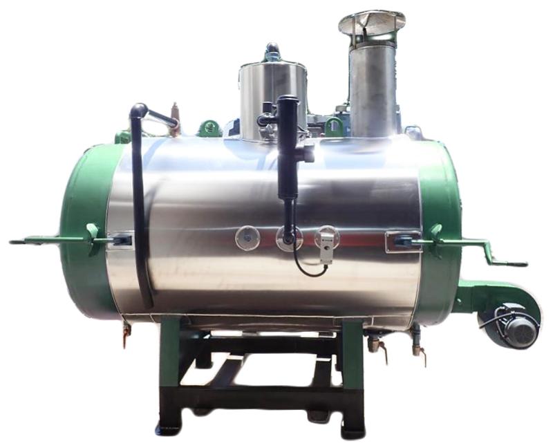 Chaudière Vapeur BOIS - Alambic 500 à 1000 L