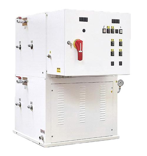 MA 120 - 0.5 Bars - 90 à 160 Kgs/h